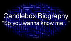 Candlebox Biography
