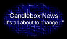 Candlebox News